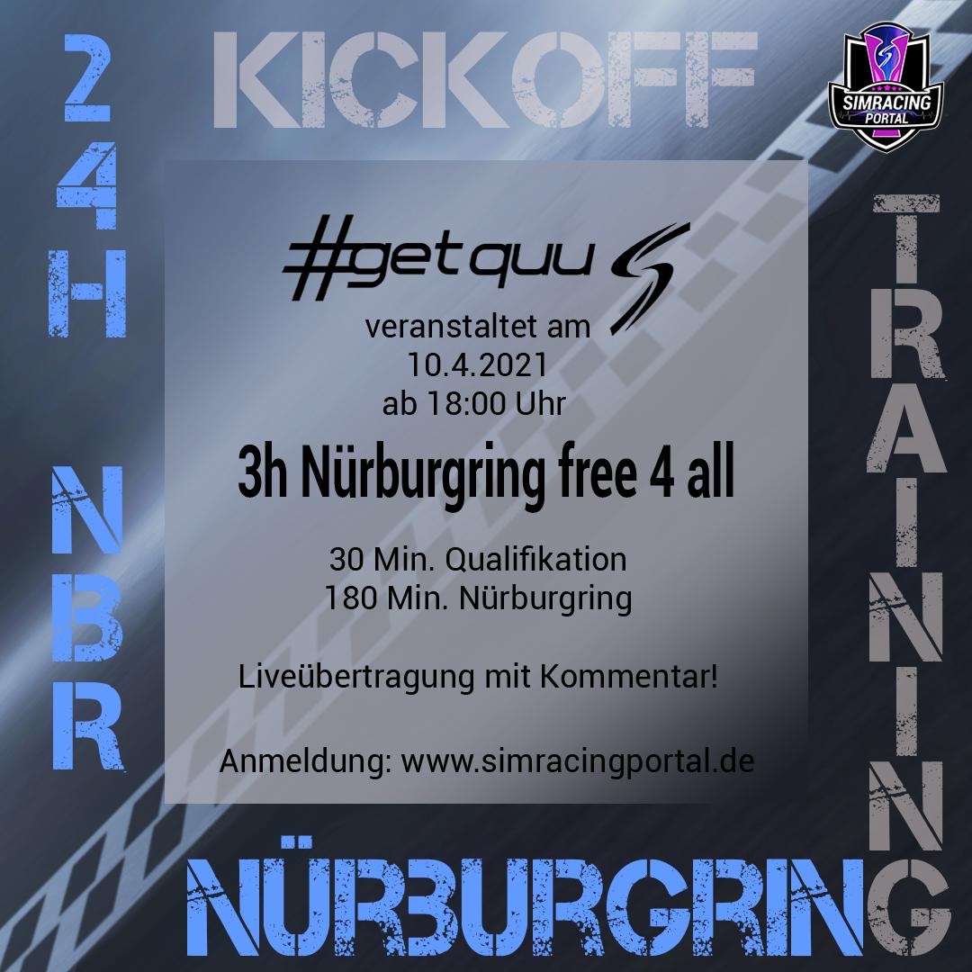NBR 24h Kickoff Training