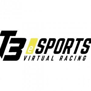 T3 eSports Virtual Racing