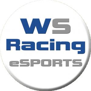 WS Racing eSports Crimson
