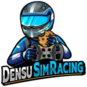 Densu SimRacing #Yellow