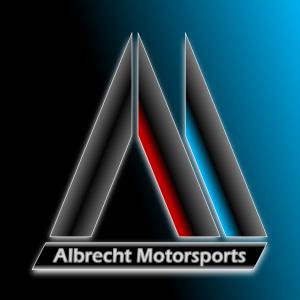 Albrecht Motorsports blue by RennWelten