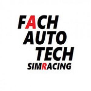 Fach Auto Tech Simracing