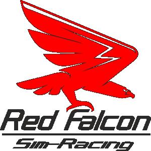 Red Falcon Simracing #1