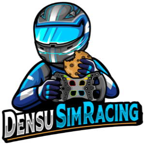 Densu Simracing Purple