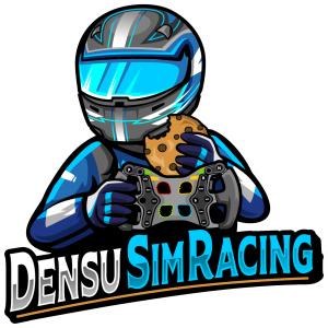 DensuSimRacing Blue