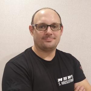 Stefan Hausleithner