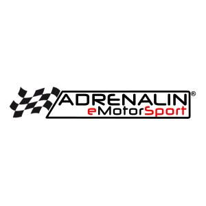 Adrenalin eMotorsport GT3 #1